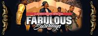 Fabulous Saturdays - Ladies Night Special@LVL7
