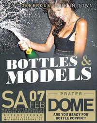 Bottles & Models