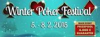 Winter Poker Festival@Casino Korona Kranjska Gora