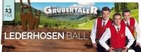 Lederhosen Ball - Live mit Die Grubertaler@Evers