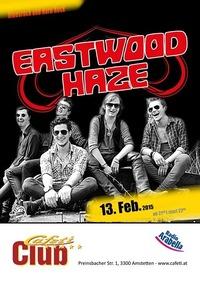 Eastwood Haze live