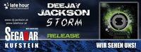 DJ Jackson - Live