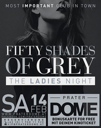 Grey the Ladies Night