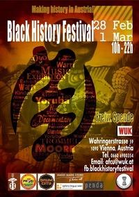 Black History Festival@WUK