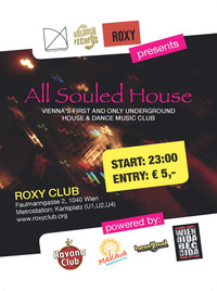 All Souled House - Valentine's Day Special