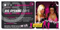 Openingday #2@Bluemotion BAR