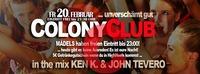 Colony Club