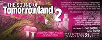 Sound of Tomorrowland@Bollwerk Liezen