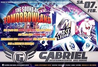 The Sound of Tomorrowland@Gabriel Entertainment Center