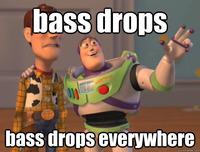 Bass Lightyear