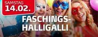 Faschings-Halligalli