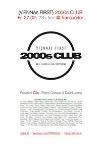 2000s Club - Transporter