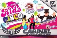 Kids Disco   @Gabriel Entertainment Center