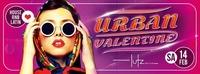 Urban Valentine - Valentine Special