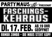 Faschings-kehraus