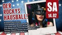 Der Rockys Hausball 2015