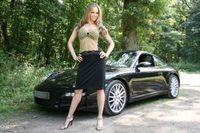 Gruppenavatar von Suche Frau mit Porsche