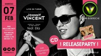 Dance With Me - Release Party