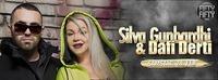 Fiftyfifty Presents : Silva Gunbardhi & Dafi Derti  Live