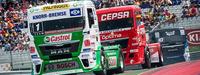 Truck Race Trophy 2015