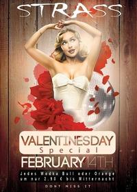 Valentinesday Special