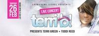 Terri B Live