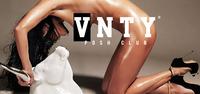 Vnty  //  Vanity - The Posh Saturday