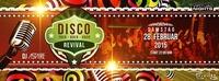 Disco Revival / 70er 80er 90er