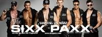 The Sixxpaxx live