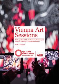 Vienna Art Sessions kommen nach Salzburg@Residenzplatz