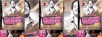 Mashup Germany live on decks@Disco P2