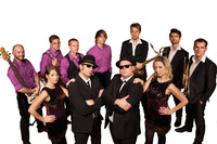 The Blues Bros. Corporation - Konzert