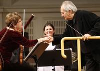 Otto Schenk & die ungarische Kammerphilharmonie