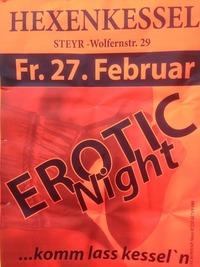 Erotik Night