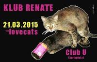 Klub Renate@Club U