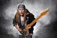 Uli Jon Roth - Scorpions Revisited Tour @Conrad Sohm