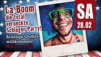 La Boom - die total verrückte Schlager Party