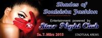 Soulsista Fashion Night powered by Star Night Club
