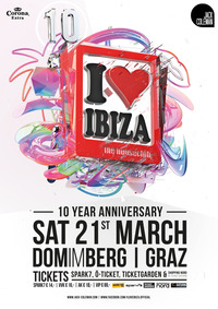 Zehn Jahre i love ibiza