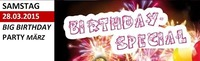 Big Birthday Party