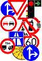Gruppenavatar von Die Straßenverkehrsordnung behindert meinen Fahrstil