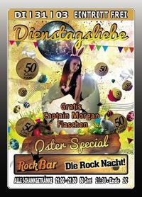Dienstagsliebe - Oster Special@Excalibur