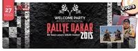 Welcome Party Intercontinental Rallye Dakar@Evers