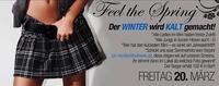 Feel the Spring - Der Winter wird kalt gemacht@Bollwerk Liezen