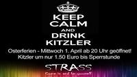 Keep Calm and Drink Kitzler