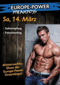 Hasenfalle Europe Power Dreamboys