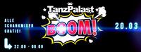 Boom @Tanzpalast