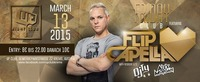 Flip Capella Energy Club Files@UP Nghtclub
