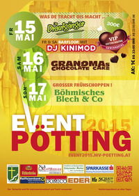 FF-Event Pötting@Hundassing