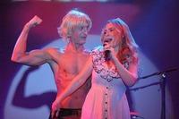 Rocky Horror Night - Monti Beton & Roman Gregory